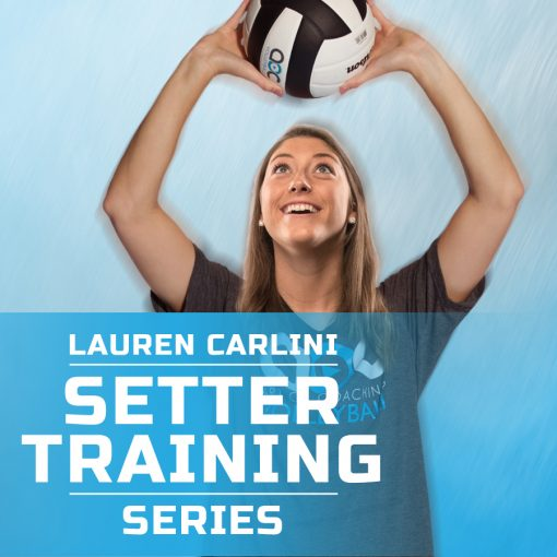 Lauren Carlini Setter Training Series