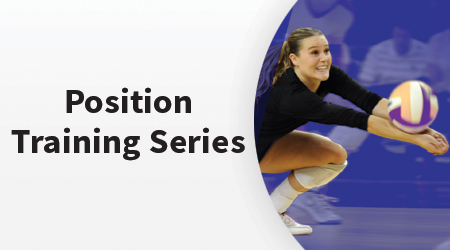 Position Training Series