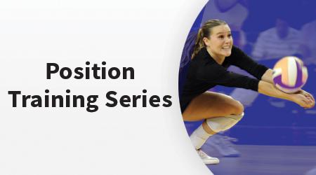 Position Training Series