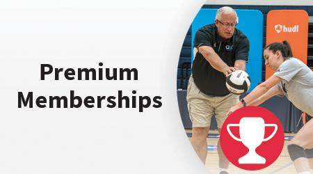 Premium Memberships