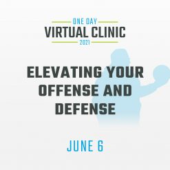 elevating your offense and defense