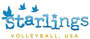 Starlings Volleyball, USA